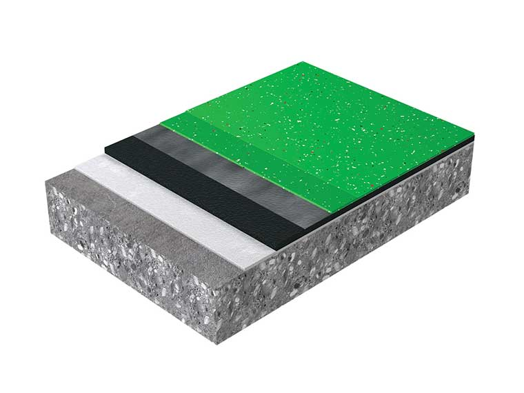 Polyurethanharz-Böden – die dekorative Lösung