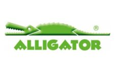 Logo Alligator