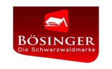 Lebensmittelindustrie: Logo Bösinger