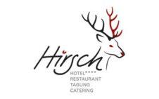 Lebensmittelindustrie: Logo Hirsch
