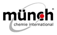Logo Münch Chemie International
