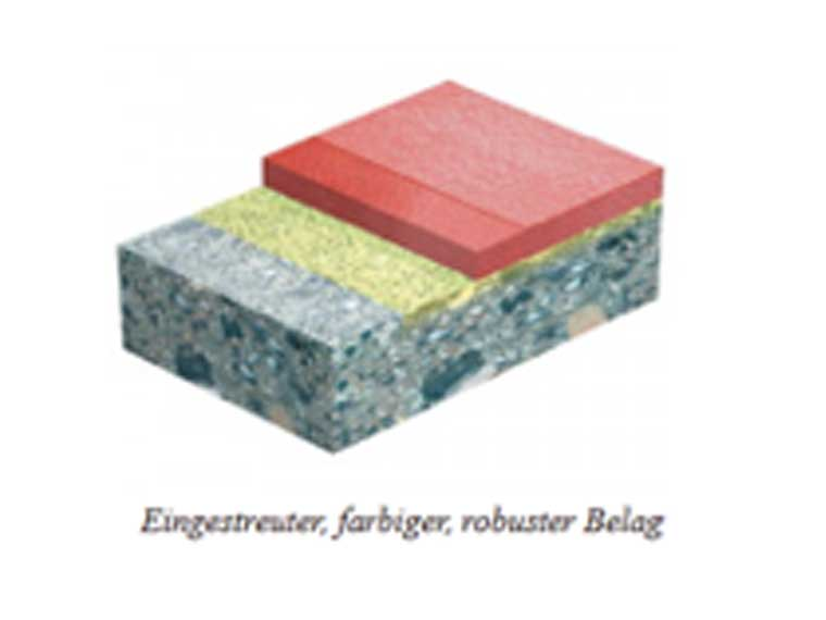 Epoxidharz: 1.6 Kuhn-Pox 100.2 SR